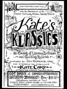 Kate's Klassics